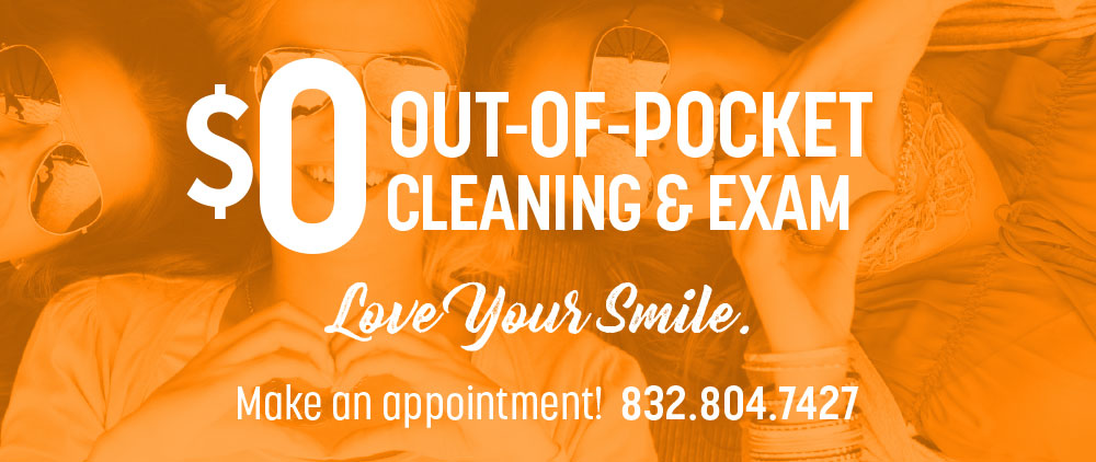 lovett dental tooth cleaning special offers