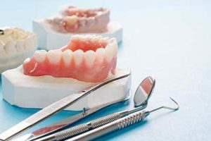 examples of hybrid fixed dentures in corpus christi tx